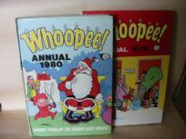 Whoopee Annual
